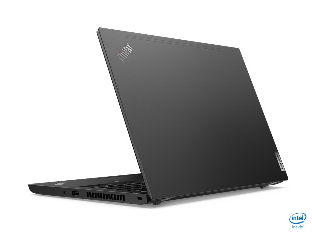 LENOVO ThinkPad L14 G1 i5-10210U 35,6cm 14Zoll FHD 8GB 256GB M.2 SSD Intel UHD FPR Cam WWAN Ready W1