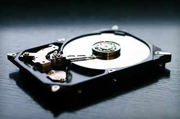 Windows-Festplatte klonen