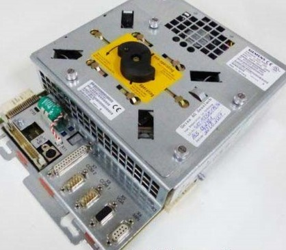 Siemens SINUMERIK 6FC5210-0DA20-2AA1 Vers. D + 77-964-2300 Übelholt