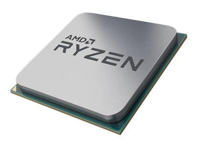 Gaming PC Nr.1, AMD Ryzen 5 3600