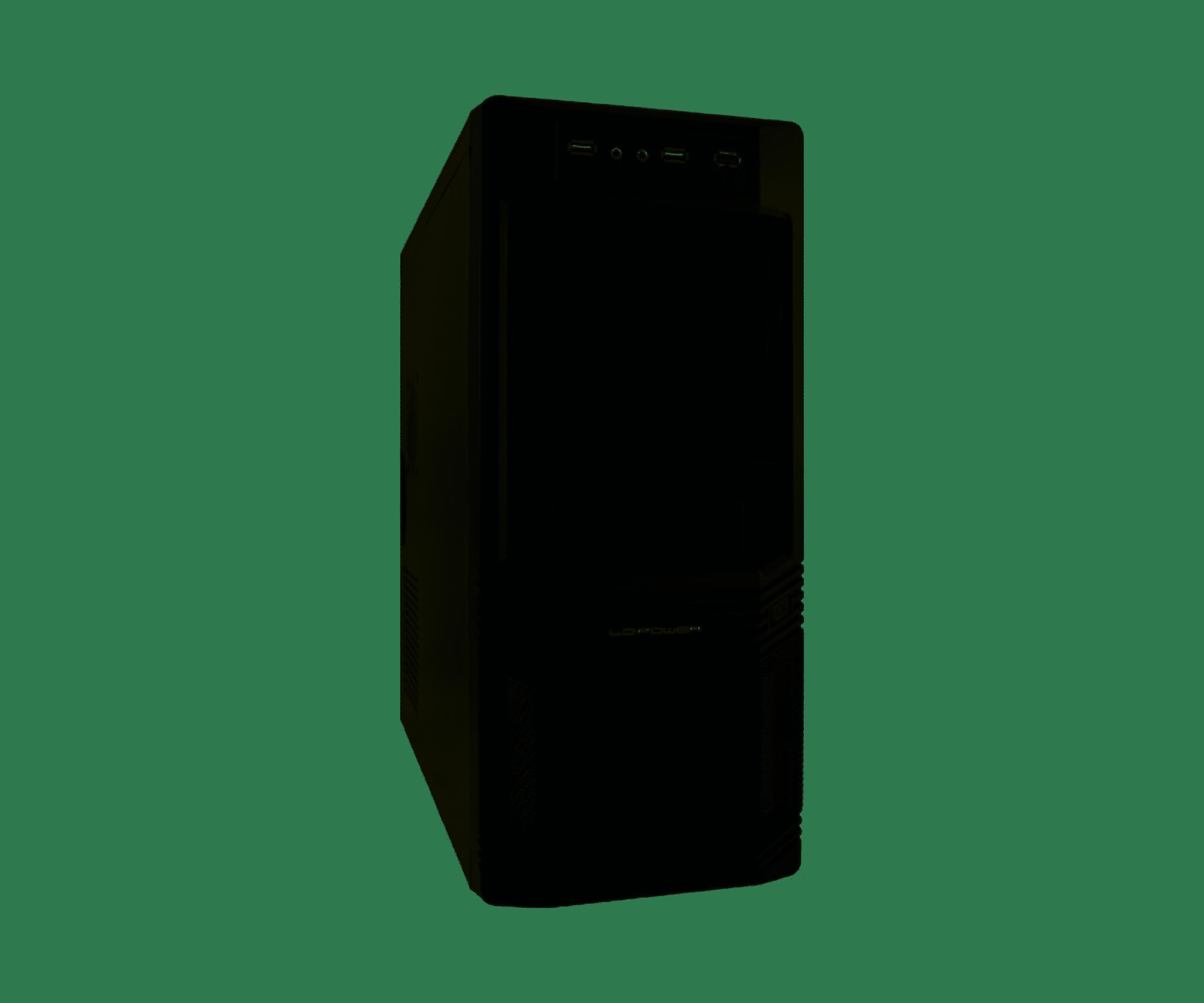 Office-Business PC mit Intel