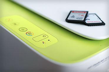 Unsere Services für Drucker-Installation